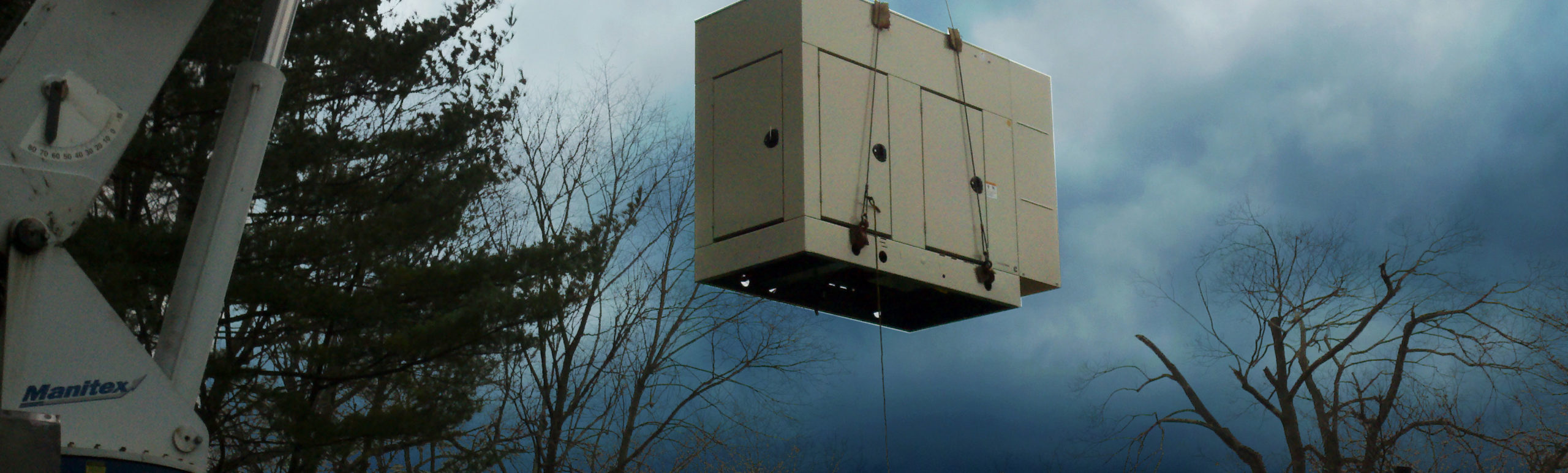 standby generator installation home residential stormy sky blog national standby repair